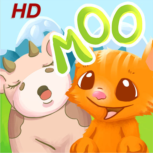 Moo for Kids HD